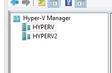 HyperVManager
